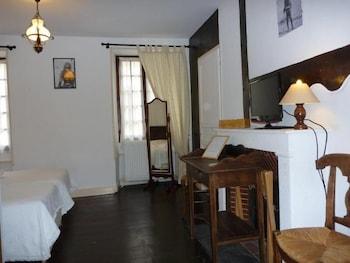 Hotel - Le Saint Robert