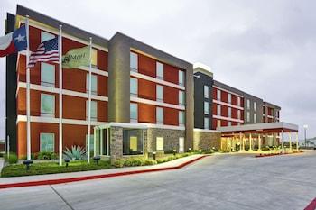 布朗斯維爾希爾頓惠庭飯店 Home2 Suites by Hilton Brownsville