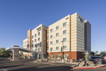 Fairfield Inn & Suites by Marriott Phoenix Tempe/Airport photo