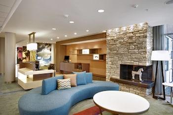 鳳凰城坦佩機場萬豪費爾菲爾德套房飯店 Fairfield Inn & Suites by Marriott Phoenix Tempe/Airport