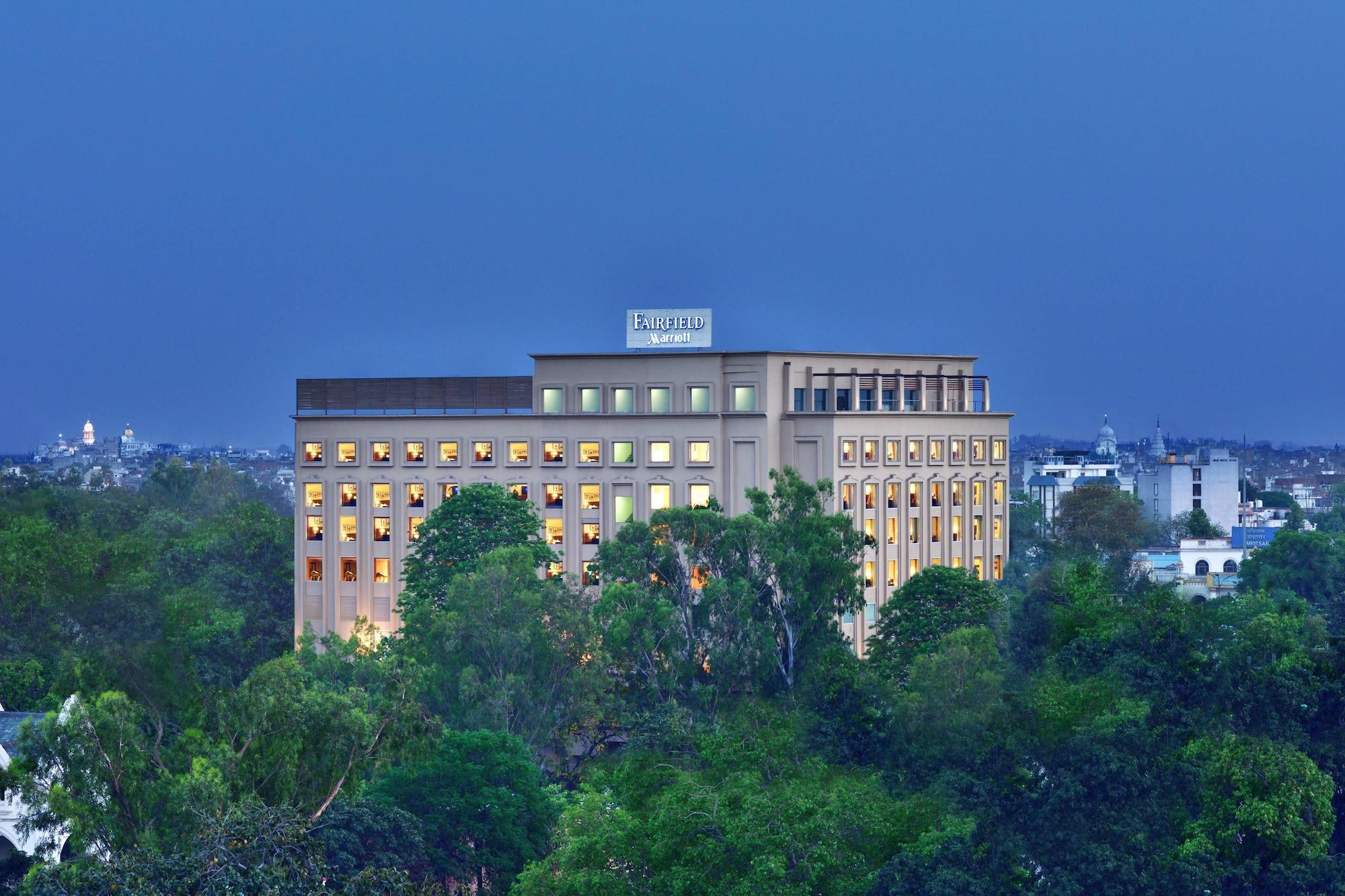 Fairfield by Marriott Amritsar, Amritsar