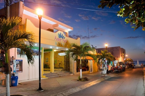 Agave Azul - Grand Cozumel, Hotel and Diving, Cozumel