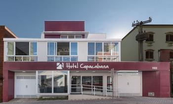 科帕卡巴納飯店 Hotel Copacabana