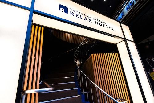 RELAX HOSTEL TAKAYAMA STATION, Takayama