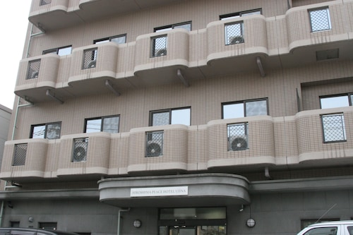 HIROSHIMA PEACE HOTEL UJINA, Hiroshima