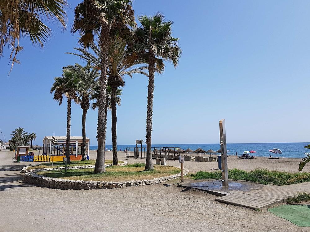 Piso Playa Malaga