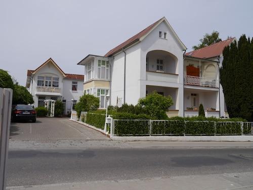 Pension Mittag, Vorpommern-Greifswald