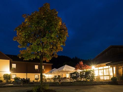 . WAGNERS Hotel im Frankenwald