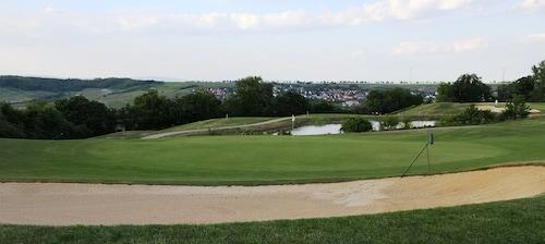 Golfhotel Rheinhessen, Mainz-Bingen