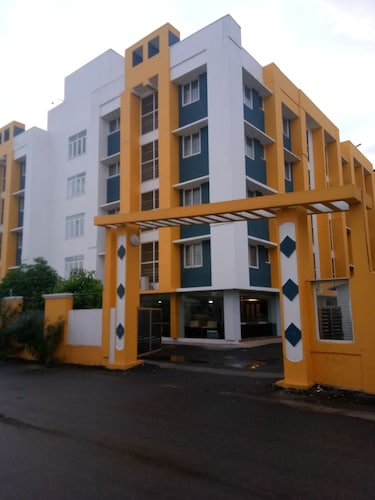 Challenger Residency, Coimbatore