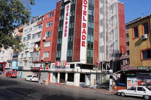 Bade Hotel, Kadıköy