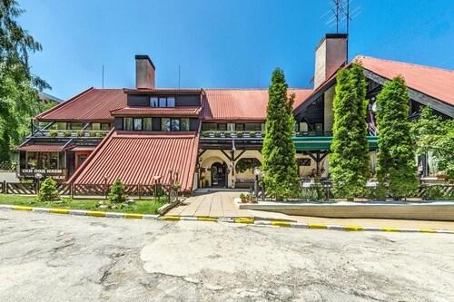 Hotel Breza, Samokov