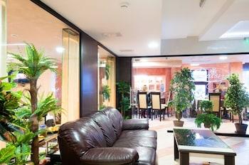Apart Hotel Flora Residence