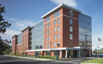 波士頓尼德姆希爾頓欣庭飯店 Homewood Suites by Hilton Needham Boston