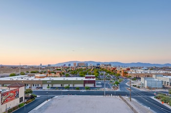 City View at Home2 Suites by Hilton Las Vegas Strip South in Las Vegas