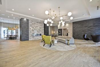 羅里卡里 I-40 希爾頓欣庭飯店 Homewood Suites by Hilton Raleigh Cary I-40