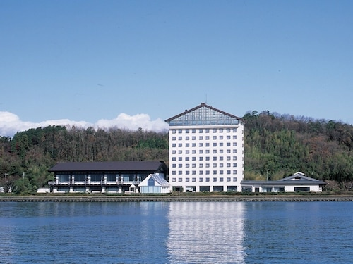 Hikone View Hotel, Lake Biwa