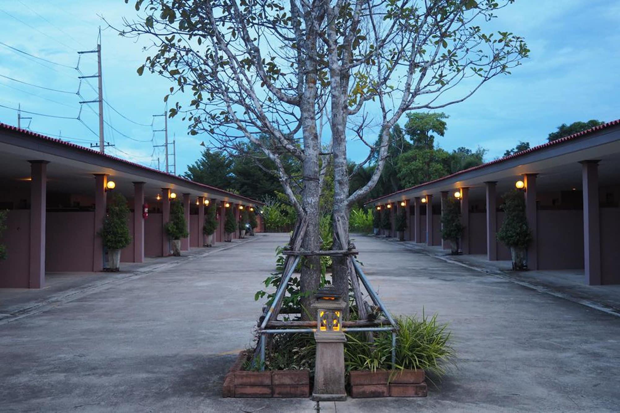 Rimmueng Resort, Phanom Sarakham