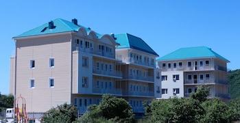 Отель ЛЕЛЮКС - фото 19