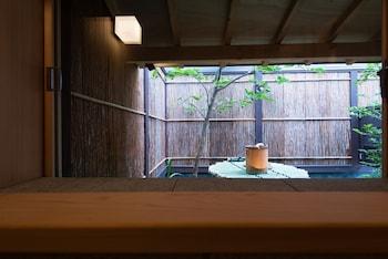KYO-MACHIYA STAY TAKASEGAWA SHICHIJO View from Room