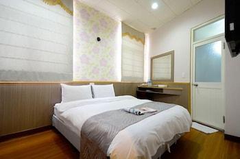 フーロン ホテル (福容大飯店)