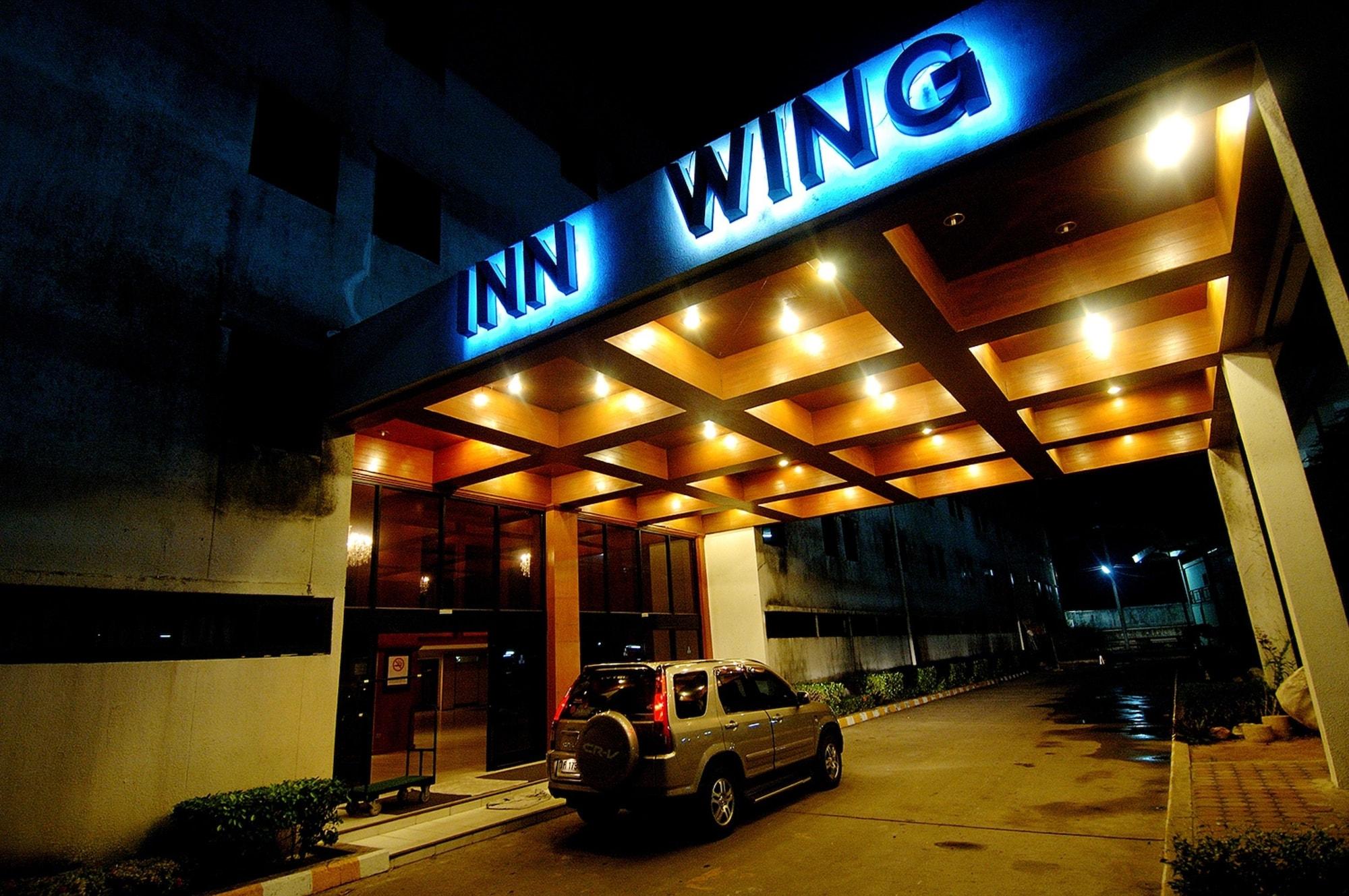 Ambassador City Jomtien Pattaya (Inn Wing), Sattahip