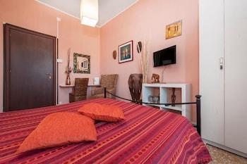 Standard Double Room (Etnica)