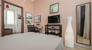 Standard Double Room (Orientale)