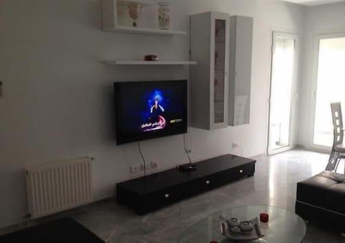 Le Monte Carlo Appartement, Sousse Médina