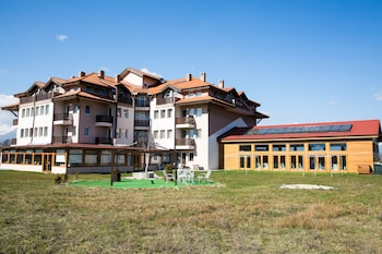 Scape Bansko Greenpeace Hotel & Spa
