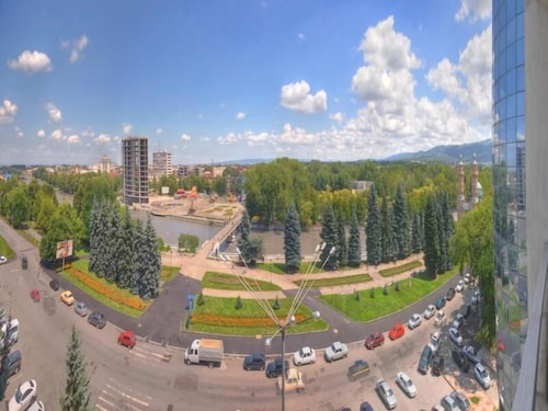 Vladikavkaz, Vladikavkaz
