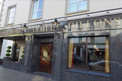 Dillons Hotel,