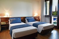Superior Double Room, Terrace (Panoramic)