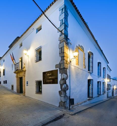 . Palacio Buenavista