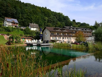 Hotel - Hotel Christel