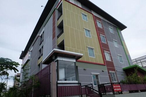 Siri Sothorn Apartment, Muang Chachoengsao