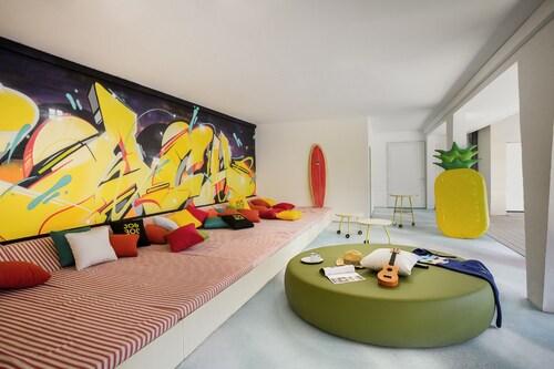 JO&JOE Hossegor Hotel - Hostel, Landes