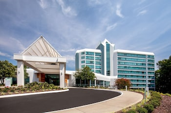 Holiday Inn Newport News - City Center photo