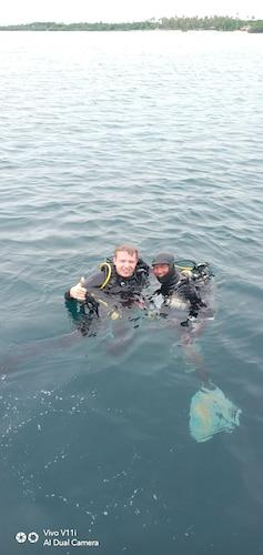Oceanlife Explorers, Siquijor