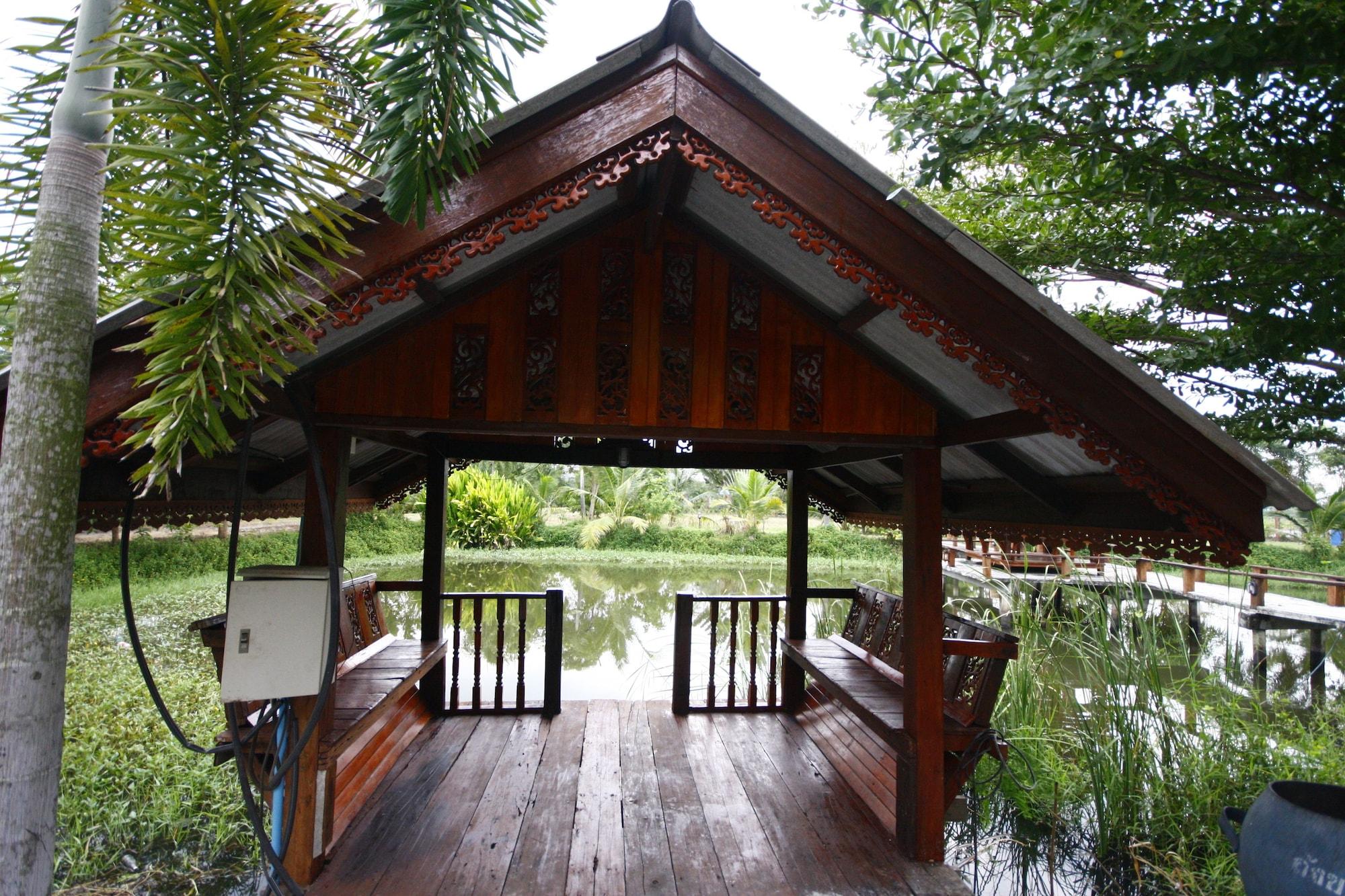 Baan Suan View Dee Homestay, K. Khlong Khuan
