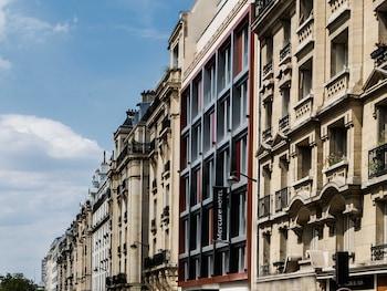 Hotel Mercure Paris 17 Batignolles