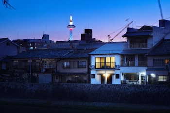 HANARE KYOTO KYONOYADO KAMOGAWA-AN Featured Image