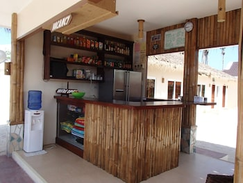 MALAPASCUA STARLIGHT RESORT Bar
