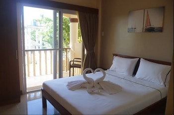MALAPASCUA STARLIGHT RESORT Room