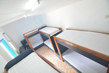 HIGHWAY TO H INN - TOTOLAN Room