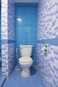 HIGHWAY TO H INN - TOTOLAN Bathroom