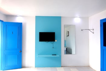 HIGHWAY TO H INN - TOTOLAN Room Amenity