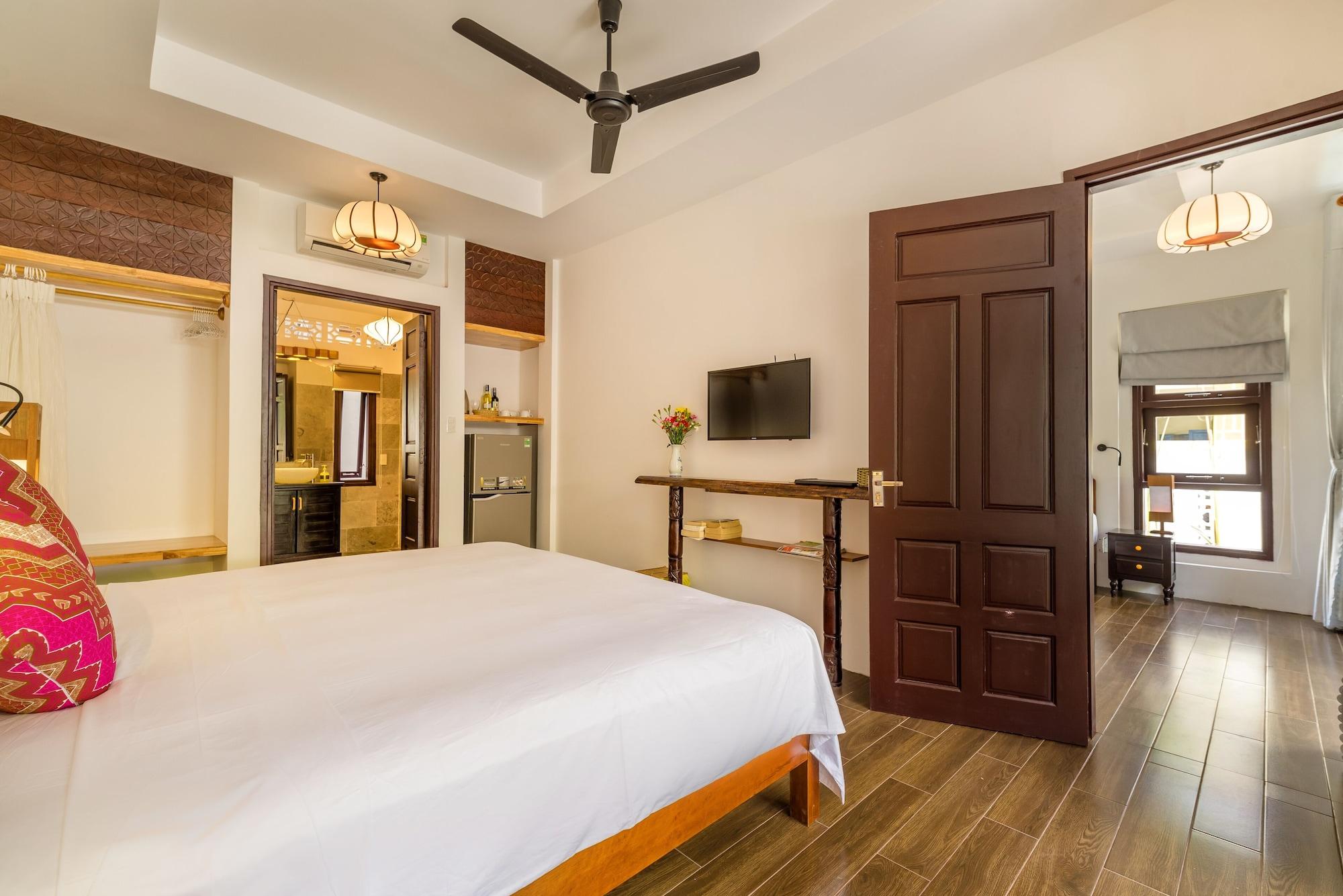 An Bang Coco Villa, Hội An