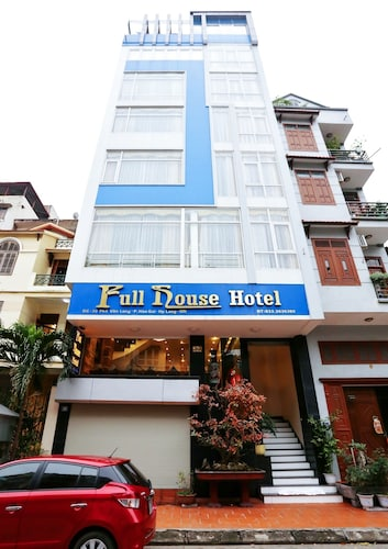 Full house Hotel Halong, Hạ Long