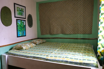 HUMBLE HUT HOSTEL Room